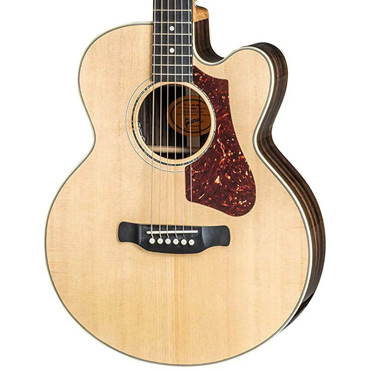 Violão Gibson Parlor Rosewood AG 2018 Antique Natural