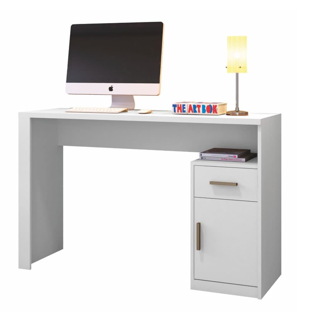 Escrivaninha Luminus- Branco - Mavaular