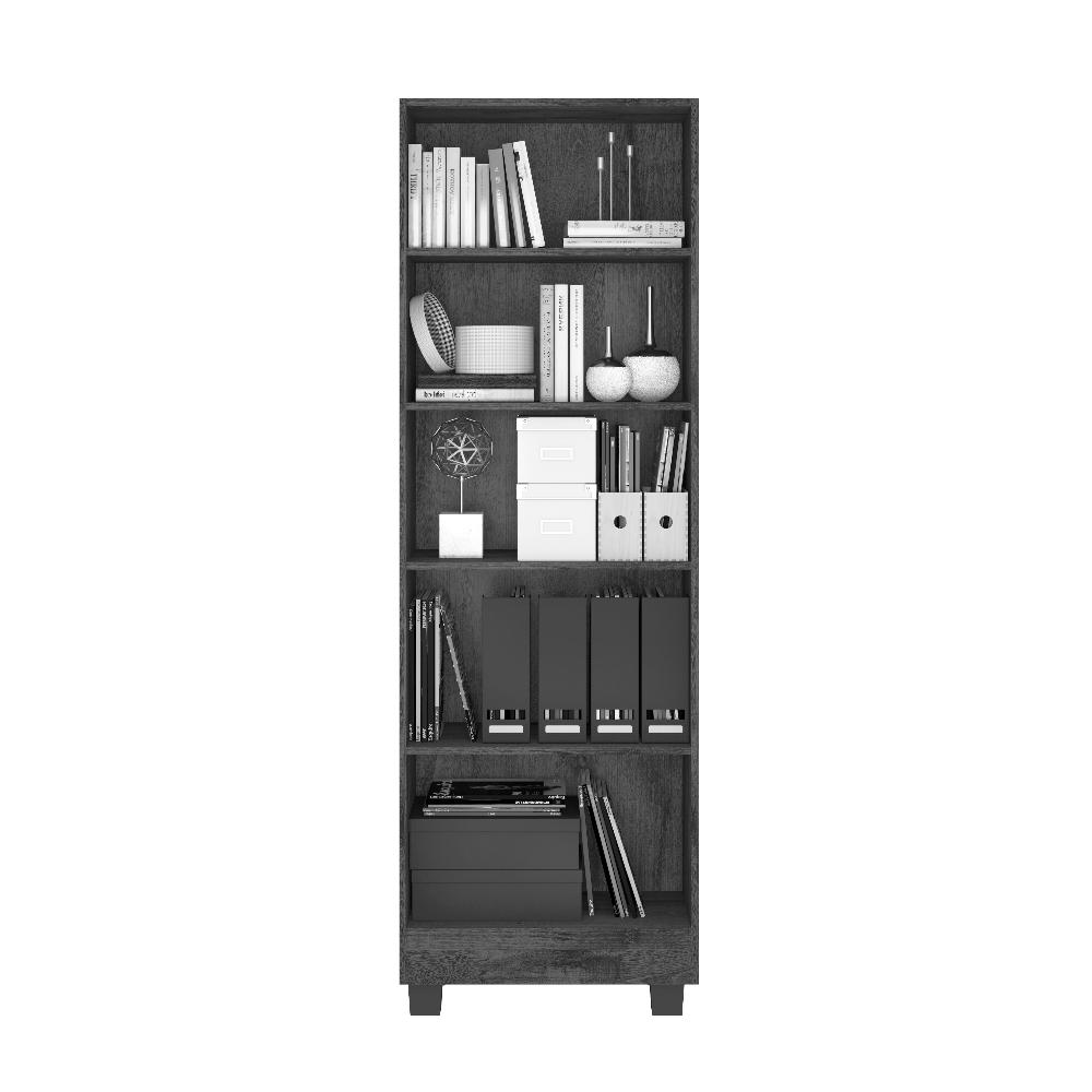 Livreiro Office Iara Cacau - JCM Movelaria