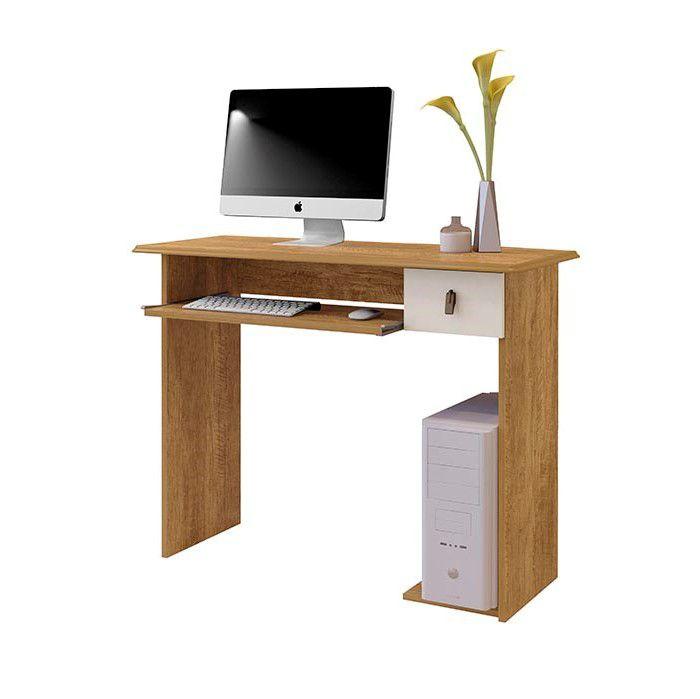 Mesa De Computador Dalian Plus - Mavaular Móveis