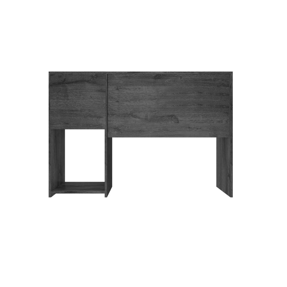 Mesa Office Iara Branco - JCM Movelaria