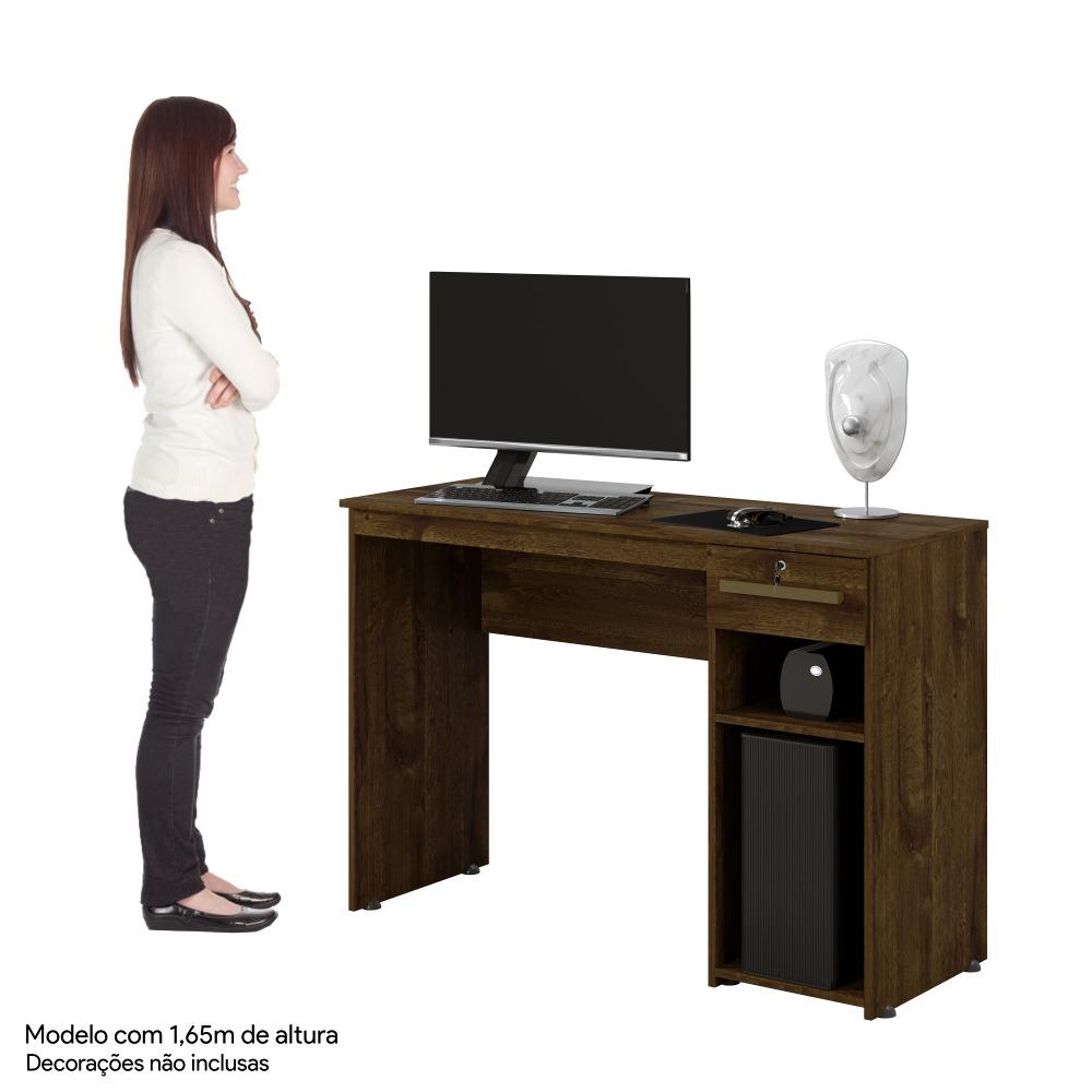 Mesa Office Veneza Ype - Kaiki Moveis