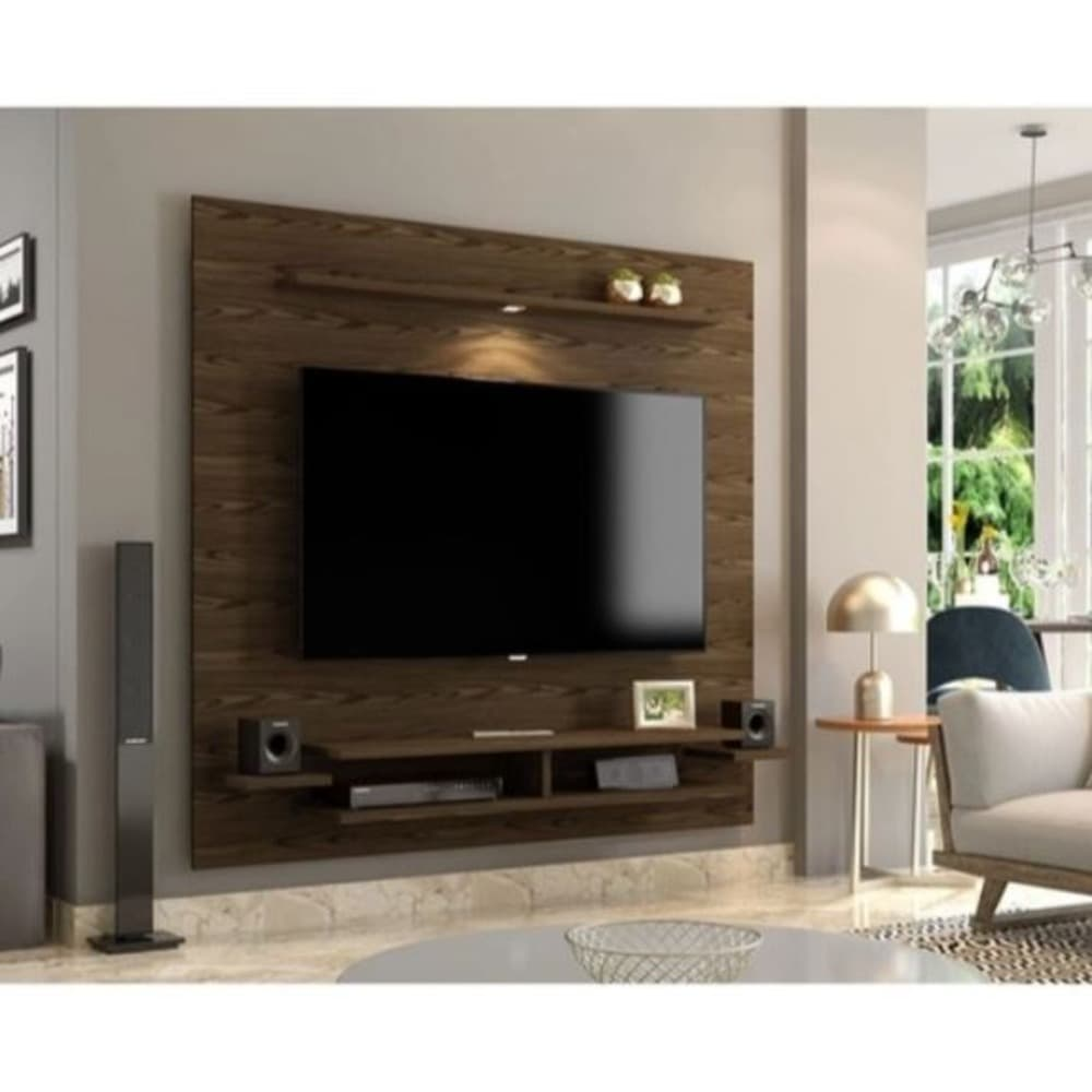 Painel para TV até 65 Polegadas Mavaular New - Canion Soft  - Mavaular