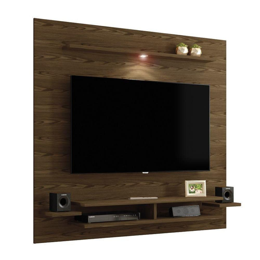 """Painel TV até 65"""" Mavaular New - Canion Soft  - Mavaular"""