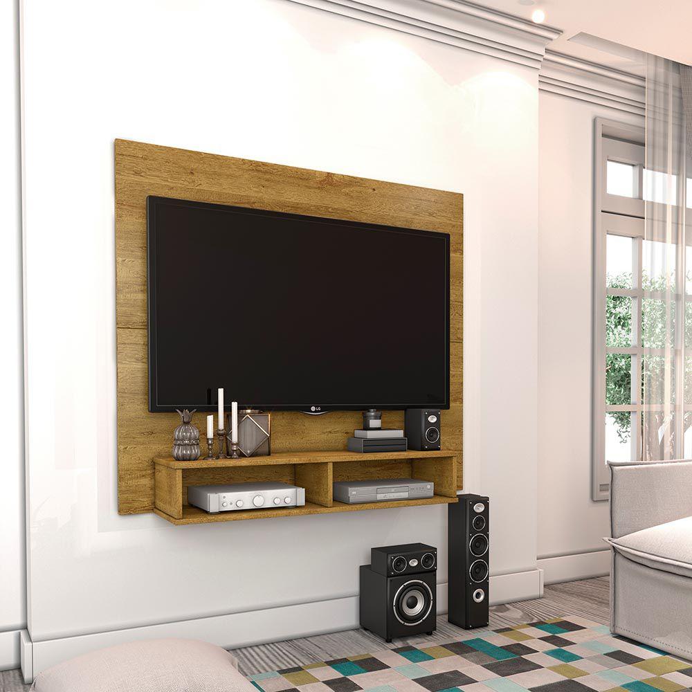Painel Tv Twister - Tcil Móveis