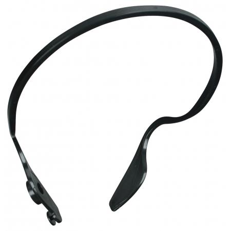 Aro Plastico Microfone Headset