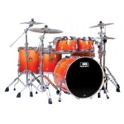 Bateria D.one Precision Dp22cs Caramel Sunburt