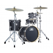 Bateria D.one Rocket Dr18 Bks Black Satin
