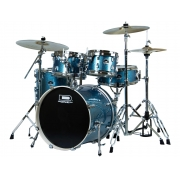Bateria D.one Street Ds20bl Blue