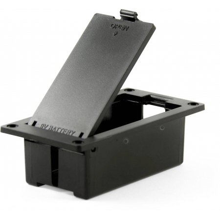Compart Para bateria Strinberg Bb4 2 Unid