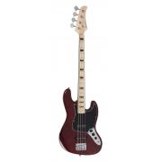 Contrabaixo Strinberg Jbs50 Twr Jazz Bass