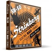 Encord Strinberg C.baixo Sb50 5 Cordas