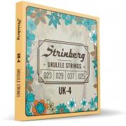 Encord Strinberg Ukulele Soprano Uk4s