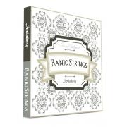 Encordoamento Strinberg Banjo 5 Cordas Bj5