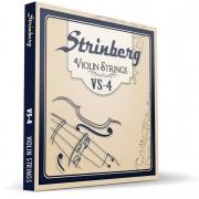 Encordoamento Strinberg Violino Vs4