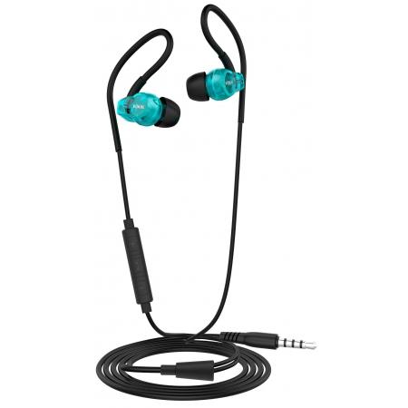 Fone de Ouvido Vokal E20 Azul In Ear