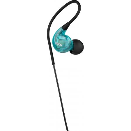 Fone de Ouvido Vokal E40 Azul In Ear