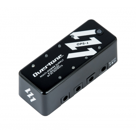 Fonte Overtone Ops-1 Para  Pedal