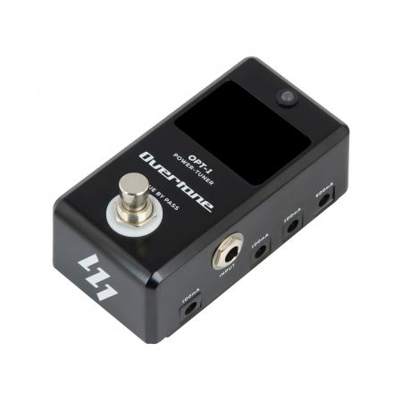 Fonte Overtone Opt-1 Para pedal Com Afinador