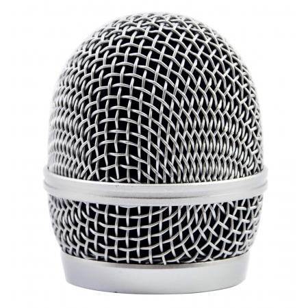 Globo Microfone Gl4 Para vokal Vws20