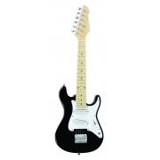Guitarra Class Infantil Clk10 Bk