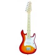 Guitarra Class Infantil Clk10 Cs