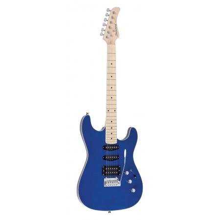 Guitarra Strinberg Sgs180 Tbl