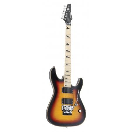 Guitarra Strinberg Sgs250 Sb