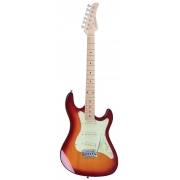 Guitarra Strinberg Sts100 Cs