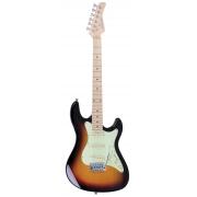 Guitarra Strinberg Sts100 Sb