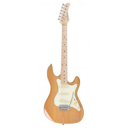 Guitarra Strinberg Sts150 Na