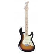 Guitarra Strinberg Sts150 Sb