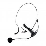 Microfone Karsect Headset Ht9 P2 C/ Rosca