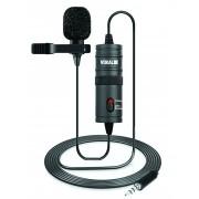 Microfone Vokal Slm10 Lapela P/smartphone