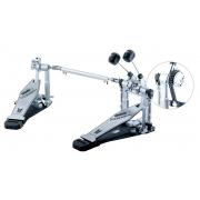 Pedal D One Parabateria Dp2000 Duplo