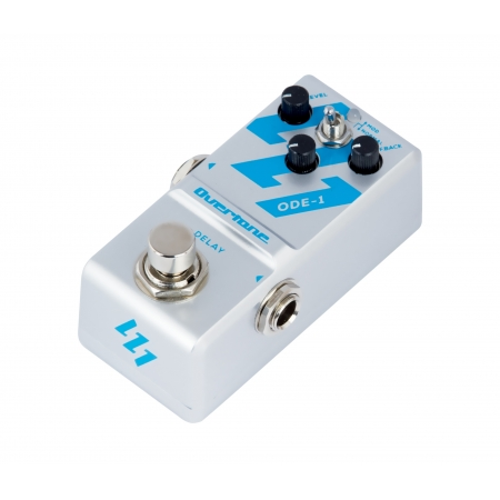 Pedal Overtone Ode-1 Delay