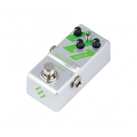 Pedal Overtone Odv-2 Overdrive