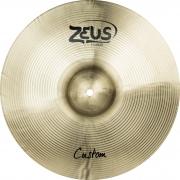 Prato Zeus Custom Hi-hat 13 (par) Zchh13