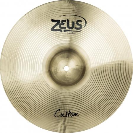 Prato Zeus Custom Hihat 14 Zchh14