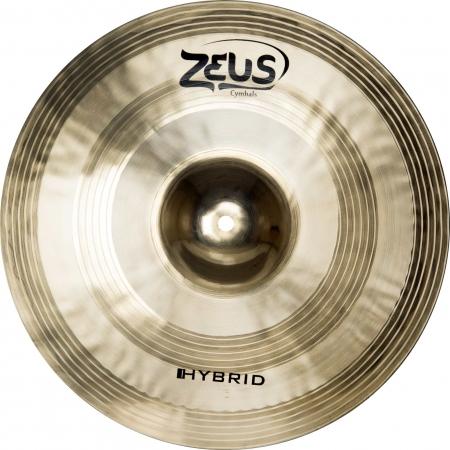 Prato Zeus Hybrid Hihat 13 Zhhh13