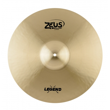 Prato Zeus Legend Crash 16 Zlc16 Handmade