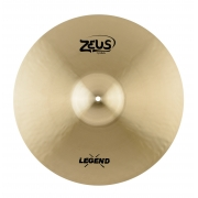 Prato Zeus Legend Crash 18 Zlc18 Handmade