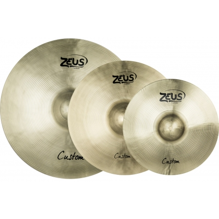 Set Prato Zeus Custom Set C