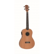 Ukulele Strinberg Uk06be Mgs Fosco Baritono Eletrico