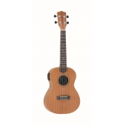 Ukulele Strinberg Uk06te Mgs Fosco Tenor Eletrico