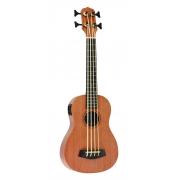 Ukulele Strinberg Uk Bass Mgs Fosco Elétrico