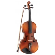 Viola de Arco Vivace Vst44 Strauss 4/4 Fosco