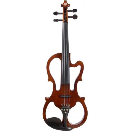 Violino Concert Elétrico Cve44n