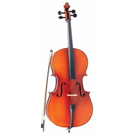 Violoncelo Vivace Cbe44 Beethoven 4/4