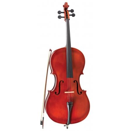 Violoncelo Vivace Cmo34 Mozart 3/4